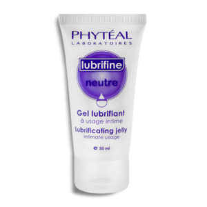 Phytéal Lubrifine gel lubrifiant intime