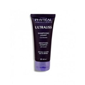 Phytéal ultraliss shampoing lissant 100 ml