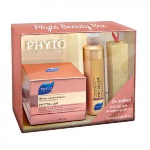 Phyto Coffret beautybox phytoelixir