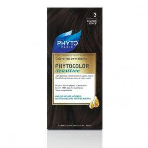 Phyto Color 3 sensitive