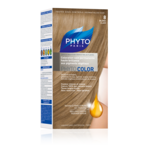 Phyto Color 8