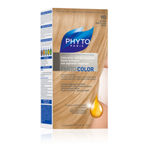Phyto Color 9D