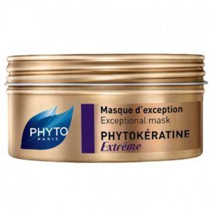 Phyto Kératine extrême masque