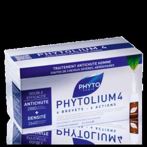 Phyto Lium  traitement anti-chute homme