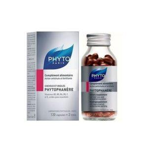 Phyto Phanere gélules