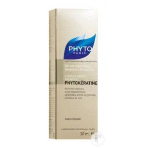 Phyto kératine sérum réparateur
