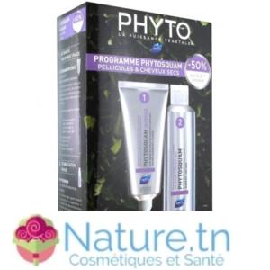 Phyto DUO Phytosquam Cheveux Secs