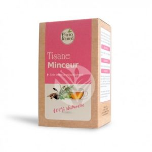 Phyto Remed  tisane minceur