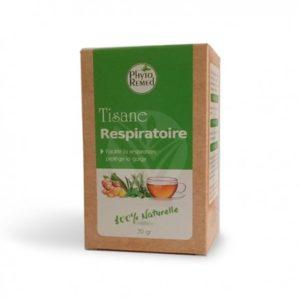 Phyto Remed tisane respiratoire