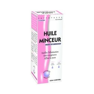 Phyto Thera huile minceur