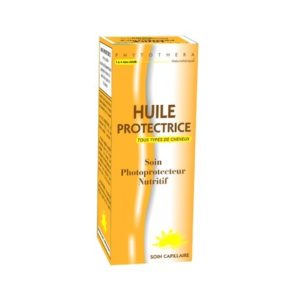 Phyto Thera huile protectrice