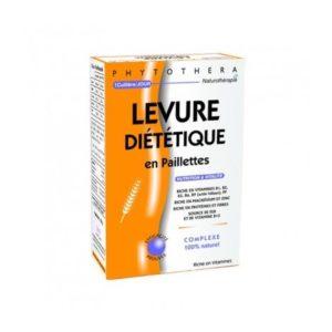 Phyto Thera levure diététique