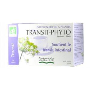 Phyto Transit tisane