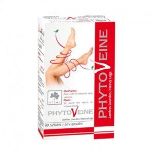 Phyto Veine gélules