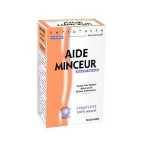 PHYTOTHERA AIDE MINCEUR – 30 Gélules