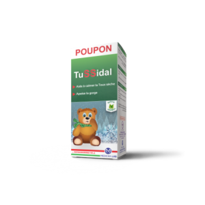 POUPON TUSSIDAL