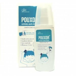 POUXOR LOTION ANTI-POUX SPRAY 100ML