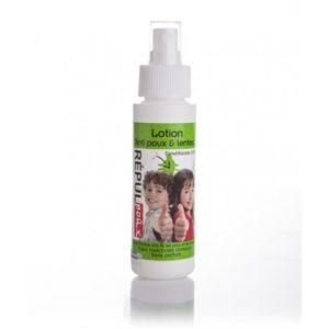 Répulpoux lotion anti-poux