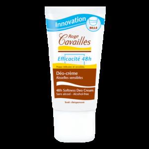 Rogé cavaillès déo-crème efficacité 48h