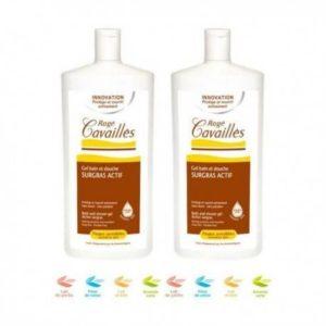 Rogé Cavailles Gel bain et douche surgras actif peaux sensibles