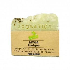 Savon – Tonique – 90 Gr