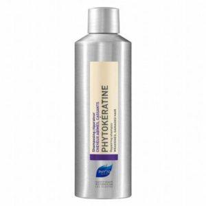 Shampooing réparateur pour cheveux cassants et abîmés PHYTOKERATINE