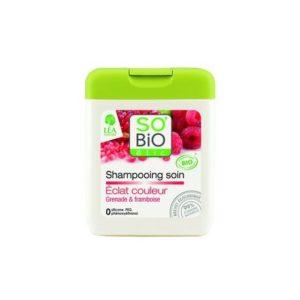 So'bio Shampooing soin crème