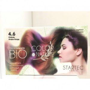 Startec coloration 4.6