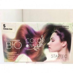 Startec coloration 5
