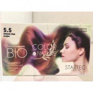 Startec coloration 5.5