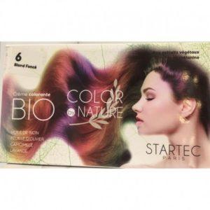 Startec coloration 6