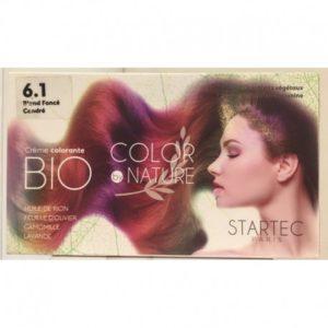 Startec coloration 6.1