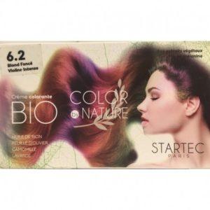 Startec coloration 6.2