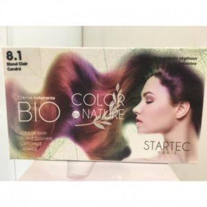 Startec coloration 8.1