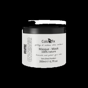 Startec Paris Masque fixateur de couleur – Colorfix 200ml