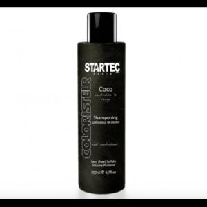 Startec shampoing coco