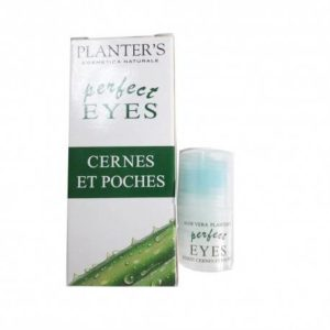 STICK PERFECT EYES ALOE VERA CERNES ET POCHES 5ML