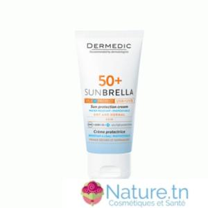 DERMEDIC SUNBRELLA Sun protection cream SPF 50+