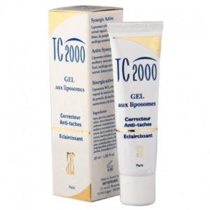 TC 2000 GEL AUX LIPOSOMES ÉCLAIRCISSANT 30ML