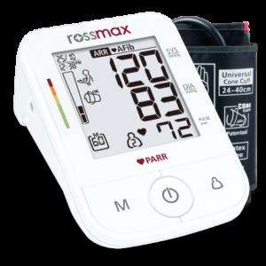 Tensiomètre brassard automatique RossMax Modèle X5