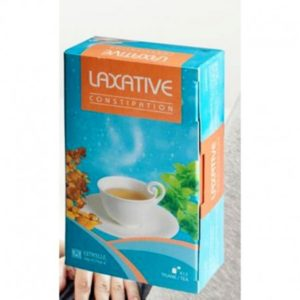 TISANE LAXATIVE 12 sachets ESTH'ELLE