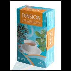 TISANE TENSION 12 sachets ESTH'ELLE