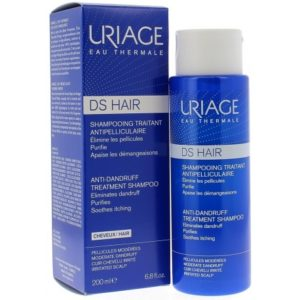 Uriage DS shampoing antipelliculaire
