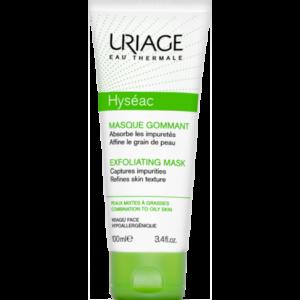 Uriage Hyséac masque gommant