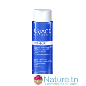 URIAGE DS HAIR – SHAMPOOING TRAITANT ANTIPELLICULAIRE 200ML