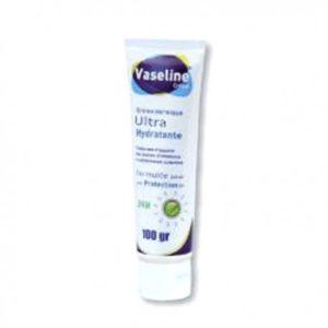 Vaseline ultra crème dermique