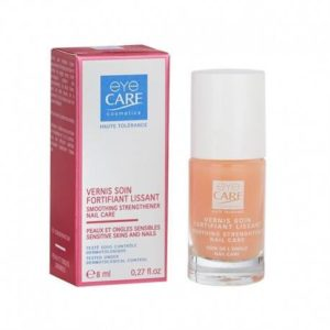 VERNIS SOIN FORTIFIANT LISSANT 806 8ML