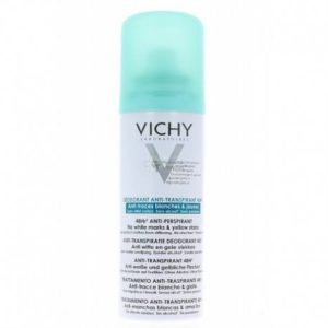 VICHY ANTI TRANSPIRANT 48 H ANTI TRACES BLANCHES & JAUNES