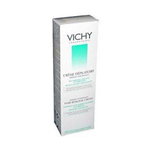 Vichy Crème dépilatoire haute tolérance -150 ml