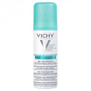 Vichy Déodorant spray anti-transpirant anti-traces